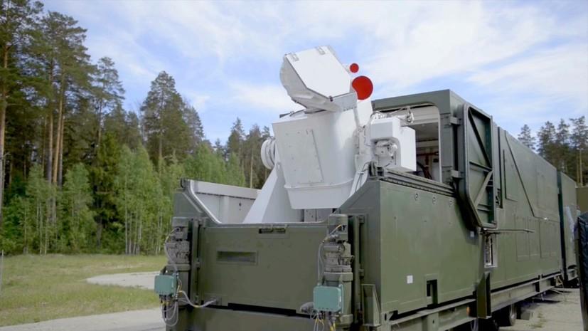 Первые операторы комплексов «Пересвет» прошли подготовку в Академии имени Можайского