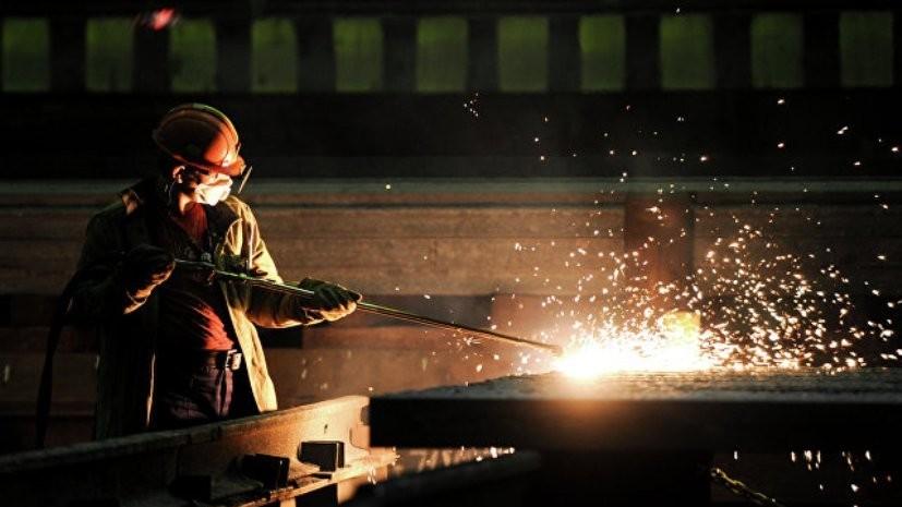 ЕС ввёл квоты на украинскую металлопродукцию