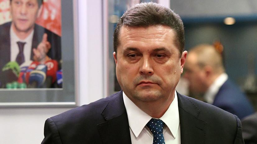МИД: Киев стремится не допустить контактов между российскими и украинскими журналистами
