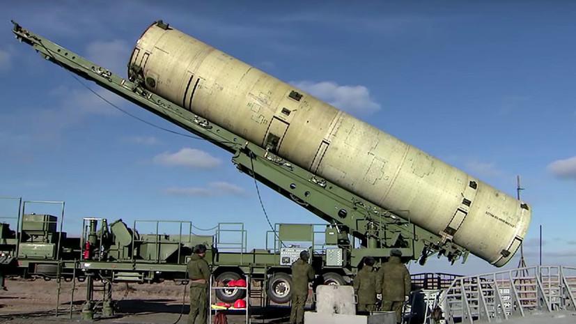 «Программа выполнена в полном объёме»: ВКС России провели успешный пуск новой ракеты системы ПРО