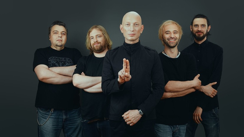 Лидер группы Tequilajazzz рассказал о новом альбоме