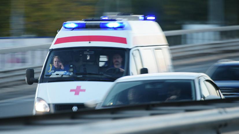 Число пострадавших в результате ДТП в Ставропольском крае увеличилось до 13
