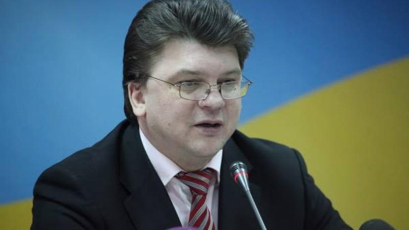 Минспорт Украины не заплатит призовые сборной страны по дзюдо за бронзу на ЧЕ в Екатеринбурге