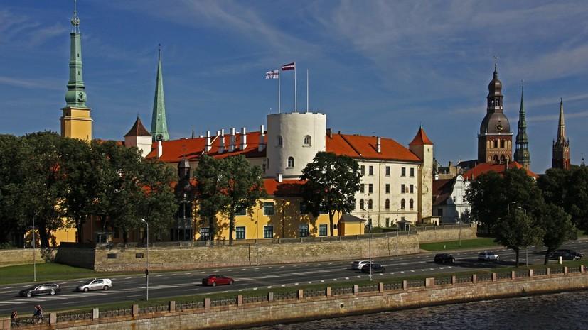 Эксперт сравнил отношения Латвии и Финляндии с Россией