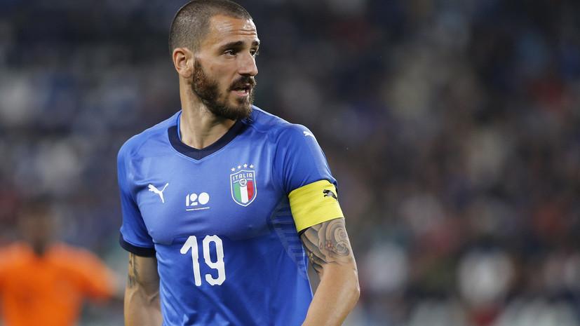 Капитан «Милана» прокомментировал снятие отстранения от участия в еврокубках
