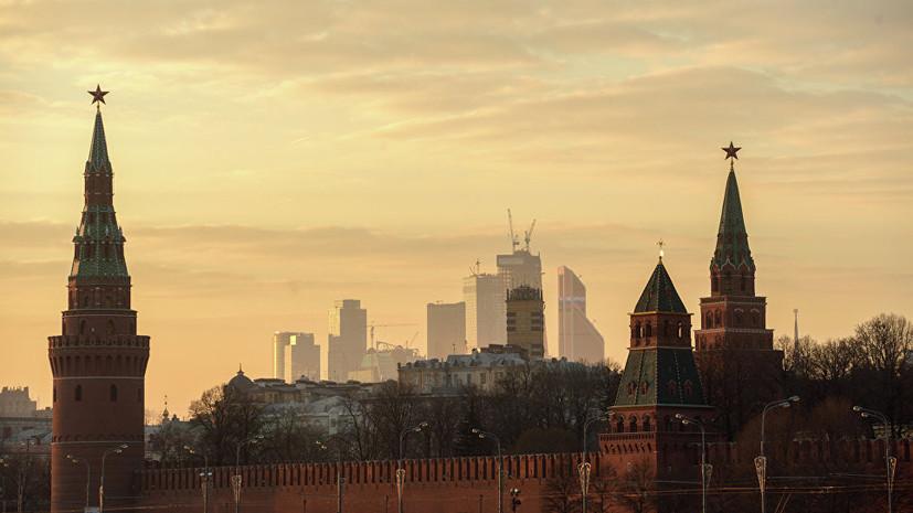СМИ назвали самые популярные российские регионы у иностранных туристов