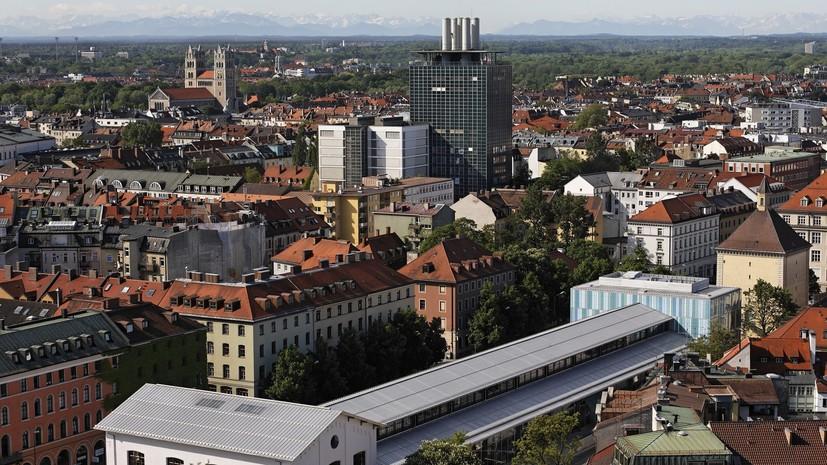 СМИ: В Германии снизилось число добровольно покидающих страну мигрантов