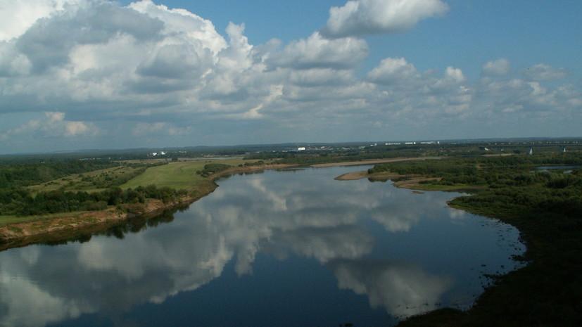 В Кировской области завели дело из-за обнаружения аммиачной селитры на берегу Вятки