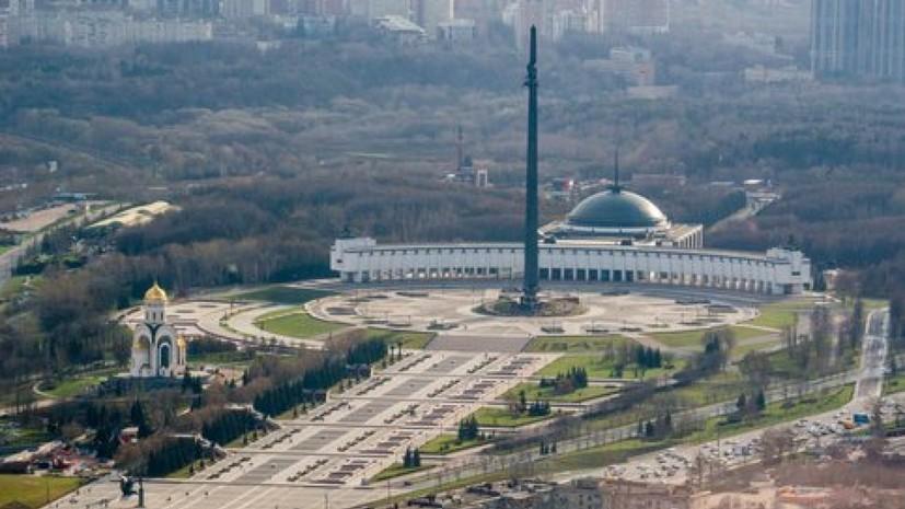 В московском Музее Победы появится 3D-панорама «Оборона Брестской крепости»