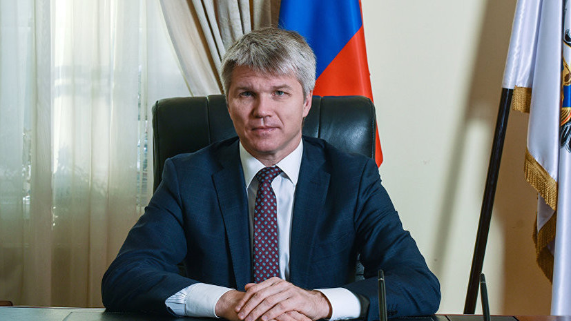 Колобков попросил Путина ввести Fan ID в чемпионате России по футболу