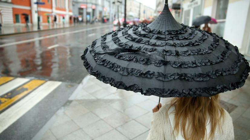 Научный руководитель Гидрометцентра рассказал о погоде в Московском регионе