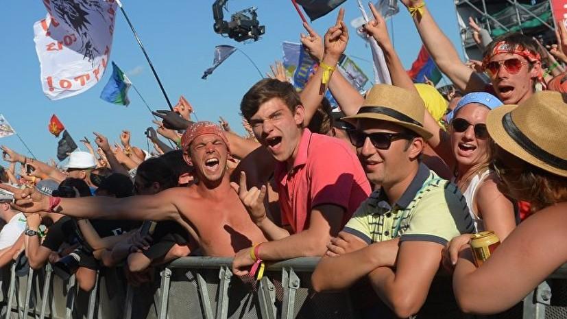 Отборочный этап конкурса «Высоцкий. Фест» пройдёт 23 июля в Москве