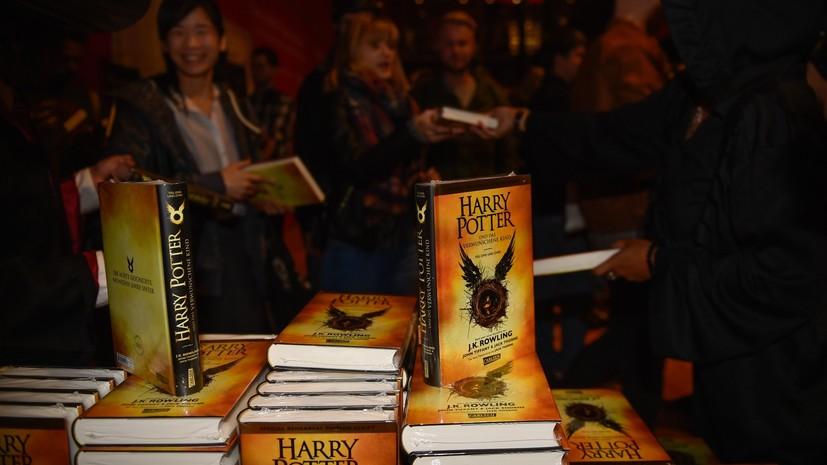 Коллега прокомментировал смерть переводчицы книг о Гарри Поттере