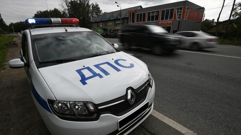 В Дагестане при обстреле автомобиля ДПС погибли двое полицейских