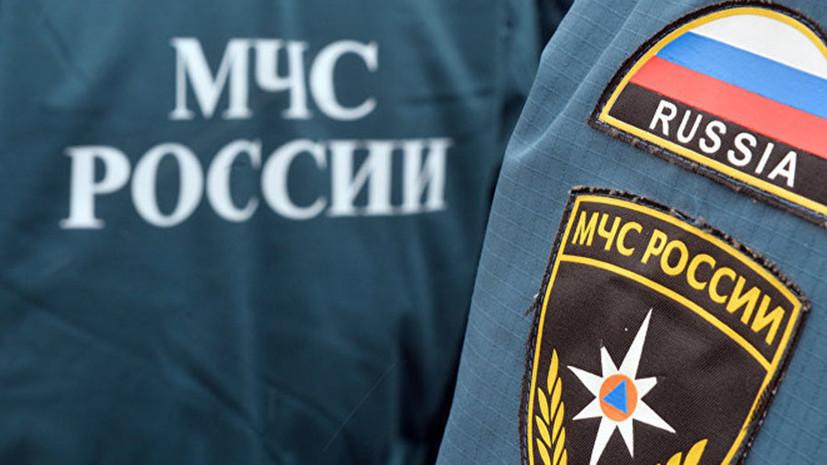 В Забайкалье с золотодобывающего предприятия эвакуировали 31 рабочего