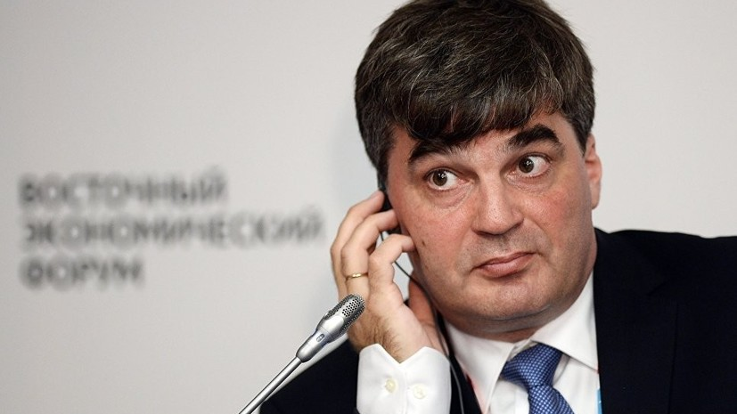 Глава аналитического центра «Роскосмоса» подал заявление об увольнении