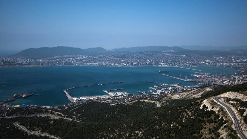 В Госдуме назвали неразумной попытку Киева добиться санкций против черноморских портов России