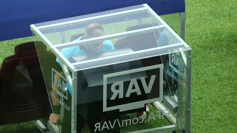 Макарова сравнила VAR и систему видеофиксации в теннисе