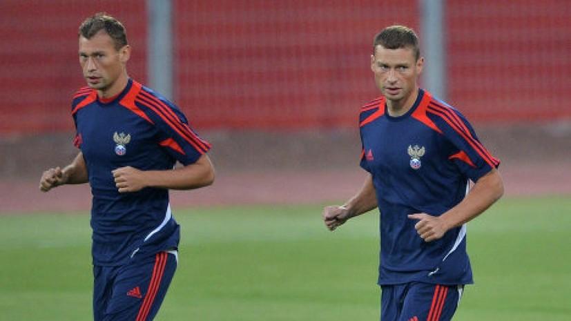 Газзаев прокомментировал решение братьев Березуцких завершить профессиональную карьеру