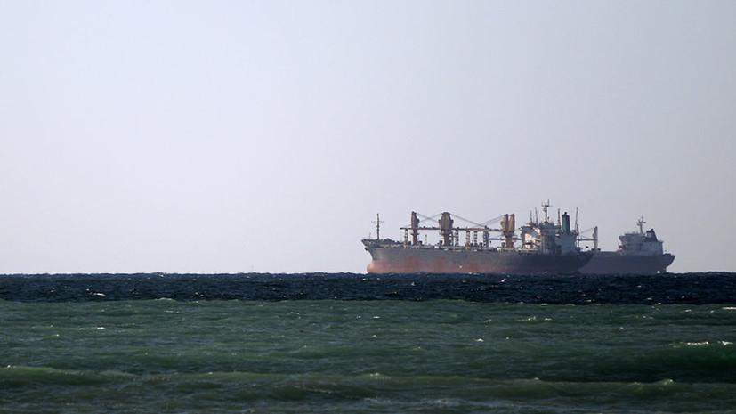 Верховный лидер Ирана поддержал идею закрытия Ормузского пролива для поставщиков нефти