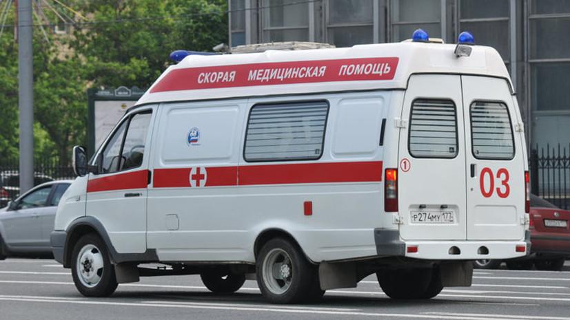 Пять человек погибли в результате аварии в Свердловской области