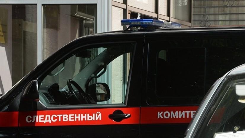 СК начал проверку после гибели двух подростков на водоёме в Липецкой области