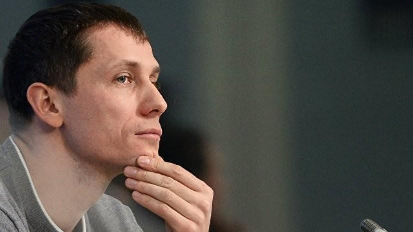 Борзаковский подвёл итоги чемпионата России по лёгкой атлетике в Казани