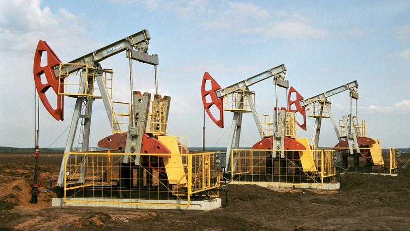 Сечин дал прогноз по цене на нефть до конца года