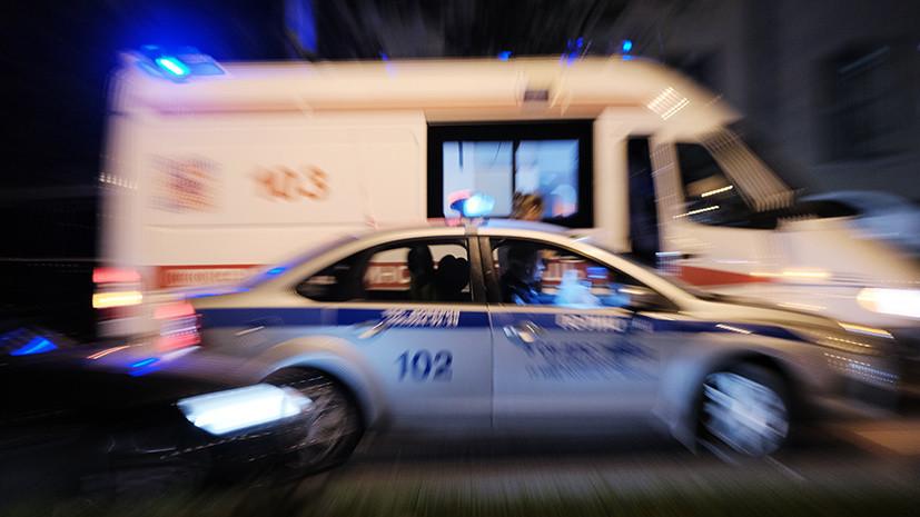 В Краснодарском крае в ДТП погибли ребёнок и водитель