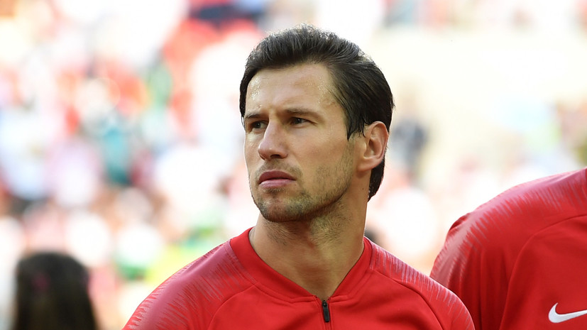 СМИ: «Локомотив» объявит об аренде польского футболиста Крыховяка 24 июля