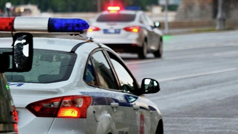 Водитель рассказал подробности ДТП с четырьмя пострадавшими в Петербурге