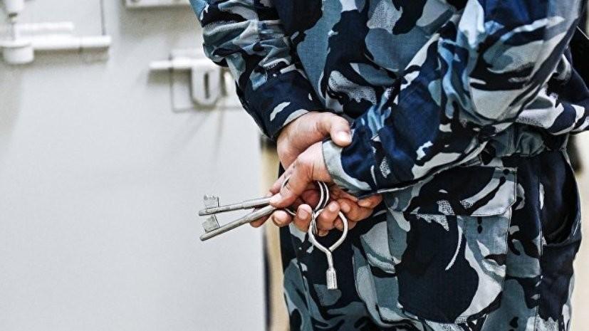 В СК заявили о задержании шести сотрудников ярославской колонии после сообщений о пытках