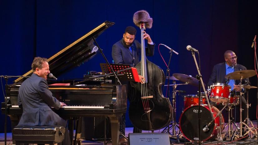 Джаз-фестиваль «Евразия» в Оренбурге начнёт работу на месяц раньше