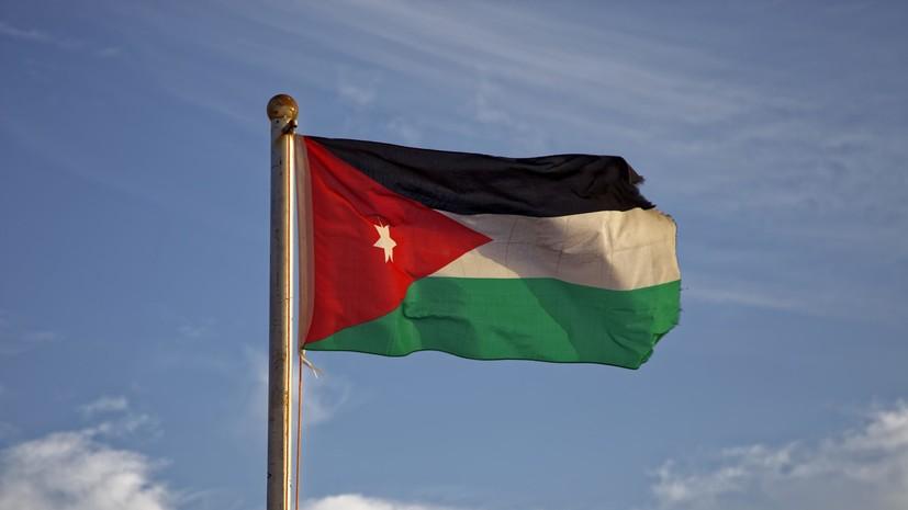 Иордания может стать страной — гостем ПМЭФ в 2019 году