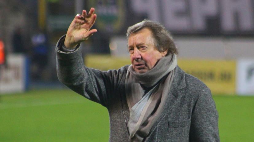 Сёмин высказался о возможном переходе Видаля и Крыховяка в «Локомотив»