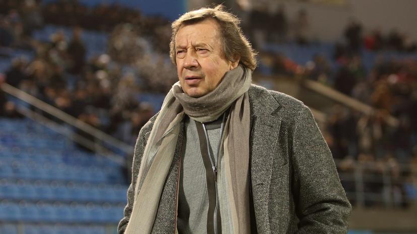 Сёмин остался недоволен расписанием матчей «Локомотива» на старте сезона