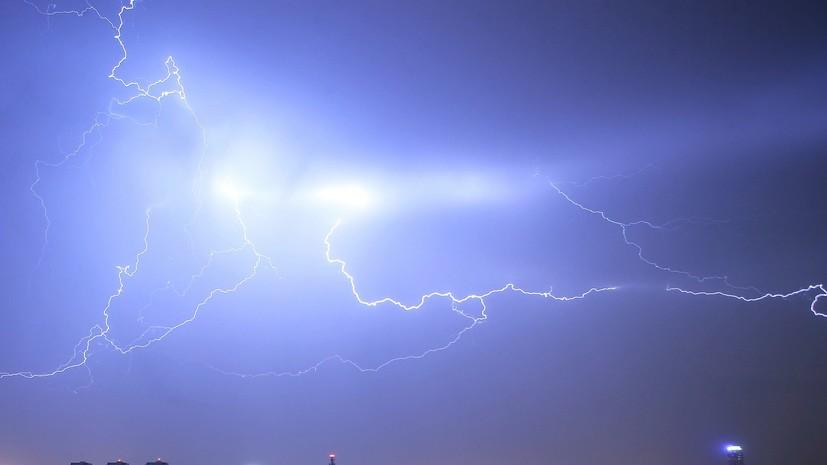 В Гидрометцентре рассказали о погоде в Москве в августе