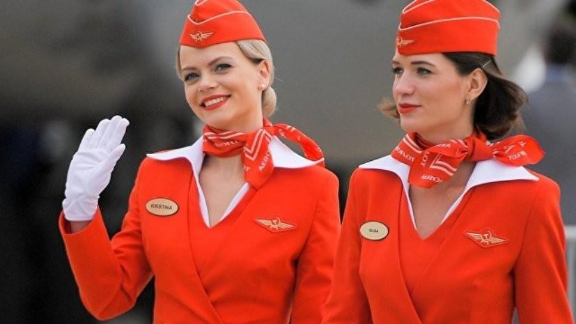 Российские авиакомпании увеличили перевозки пассажиров в первом полугодии на 11,3%