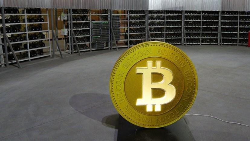 Курс биткоина впервые за два месяца превысил $7,5 тысячи