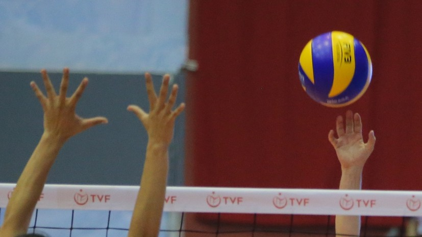 Женская сборная России впервые в истории стала чемпионом мира по волейболу сидя