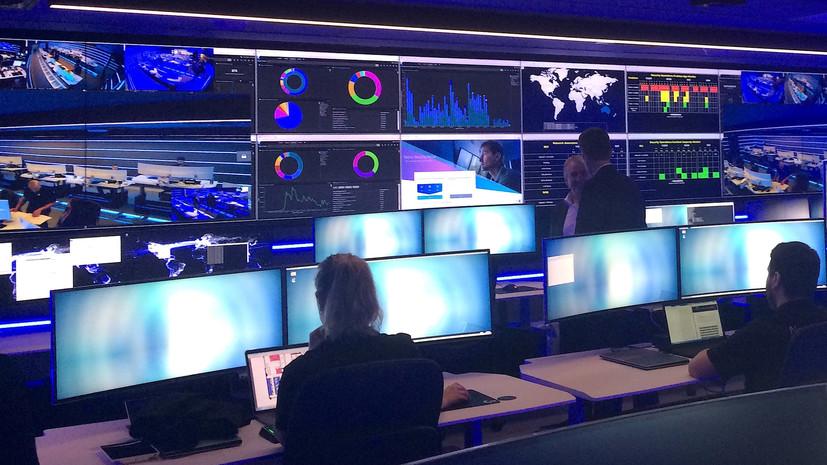 Американские СМИ сообщили о доступе «российских хакеров» к энергосетям в США