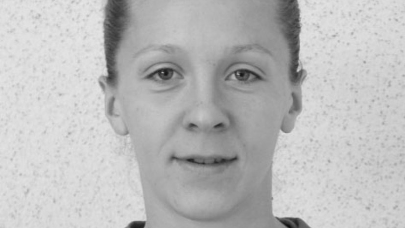Чемпионка России по футболу Борисенко скончалась в возрасте 28 лет