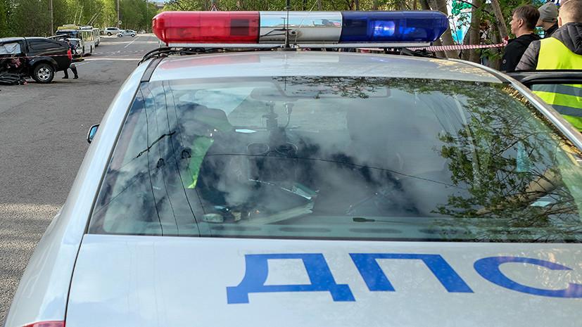 Кабмин предложил сделать бегство водителей с места ДТП отягчающим обстоятельством