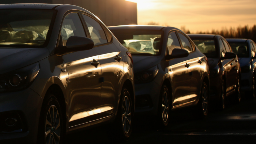 Назван средний срок владения новым автомобилем в России