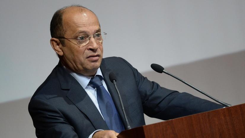 Глава РПЛ Прядкин считает необходимым сохранить наследие ЧМ-2018