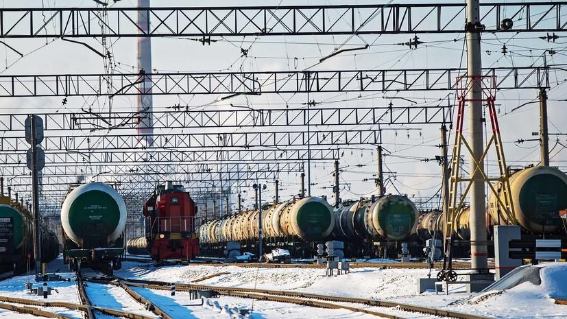 «Проект будущего»: зачем Россия строит многокилометровую железную дорогу в Арктике