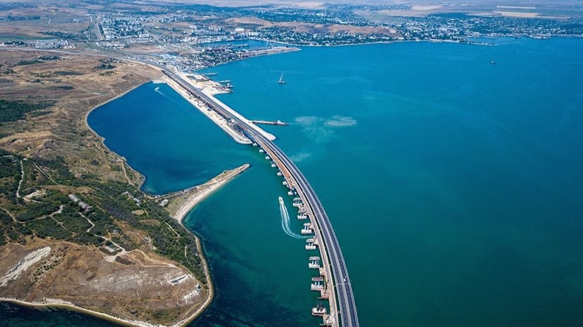 В Феодосии заявили о росте турпотока после открытия Крымского моста
