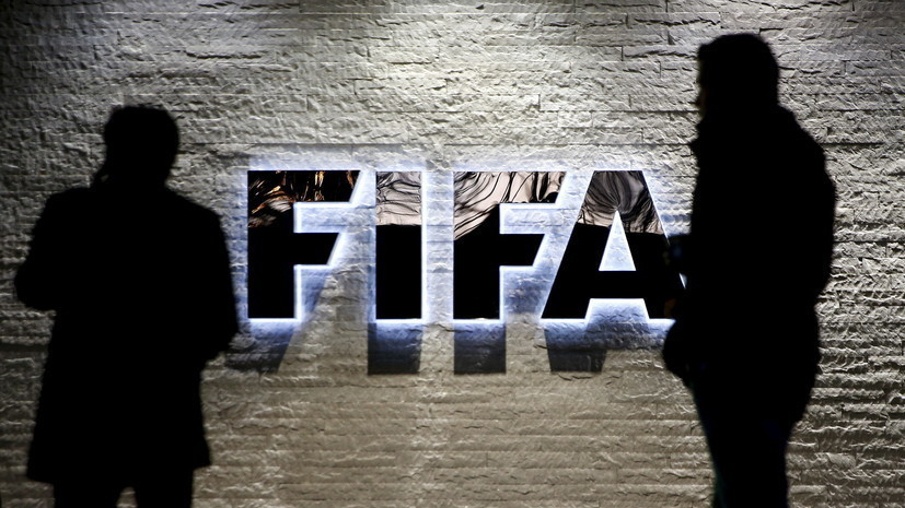 Стали известны претенденты на звание игрока года по версии ФИФА