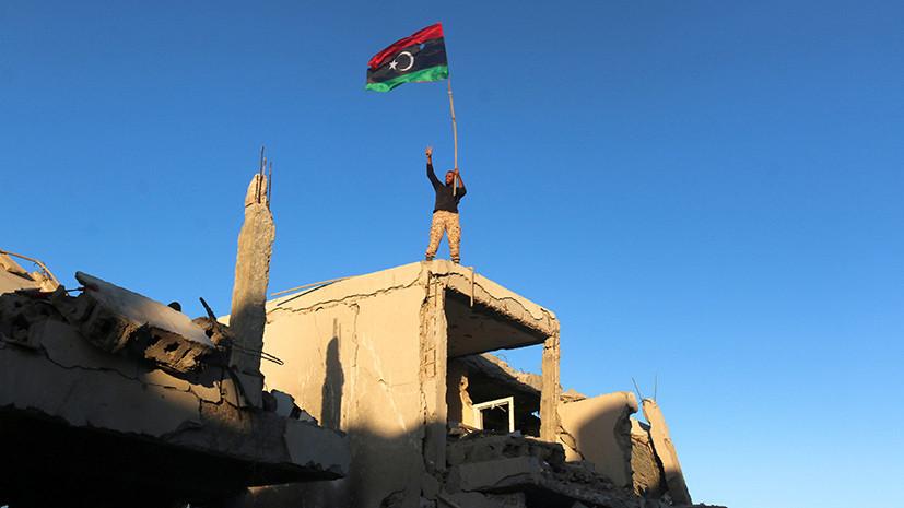 Борьба за «наследство» Каддафи: Париж намерен финансировать проведение выборов в Ливии