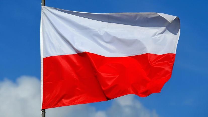 В Польше заявили, что за два года в страну приехали более двух миллионов украинцев